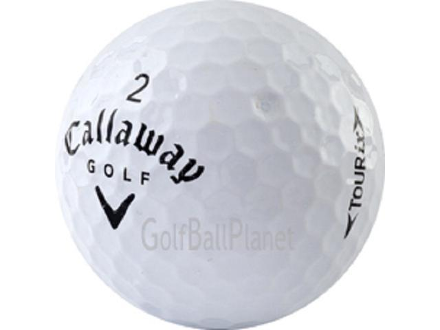 HX Tour iX 24 Callaway AAA+ Used Golf Balls IX