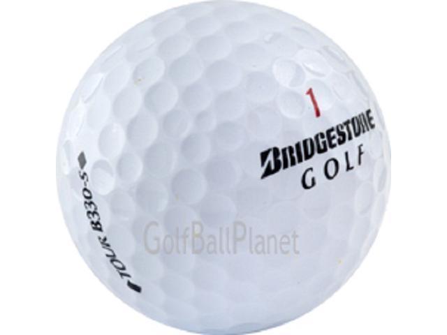 B330-S 24 AAA Bridgestone Used Golf Balls - 2 Dozen