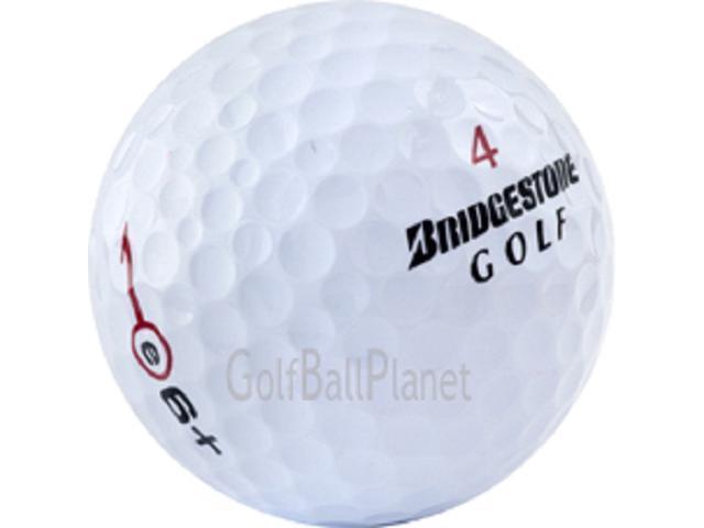 E6+ Bridgestone - 1 Dozen Used Golf Balls