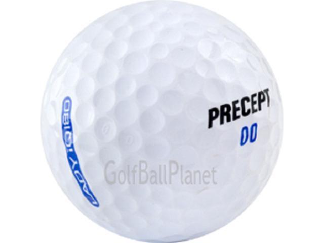 Lady Precept Used Golf Balls in Mint Condition - 5 Dozen