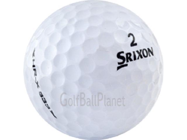 Srixon Mix Used Golf Balls - 3 Dozen