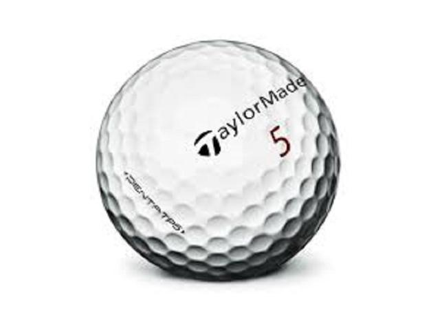 TaylorMade Penta TP5 Used Golf Balls (12 Pack)