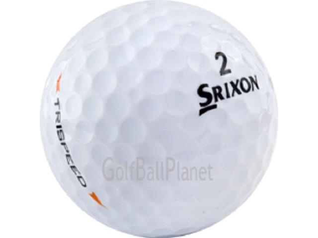 Srixon Mix 120 AA Used Golf Balls - 10 Dozen