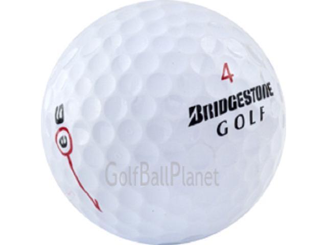 e6 36 AAA Bridgestone Used Golf Balls