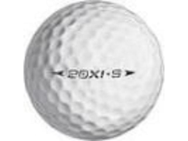 20XI-X Nike Used Golf Balls (1-Dozen)