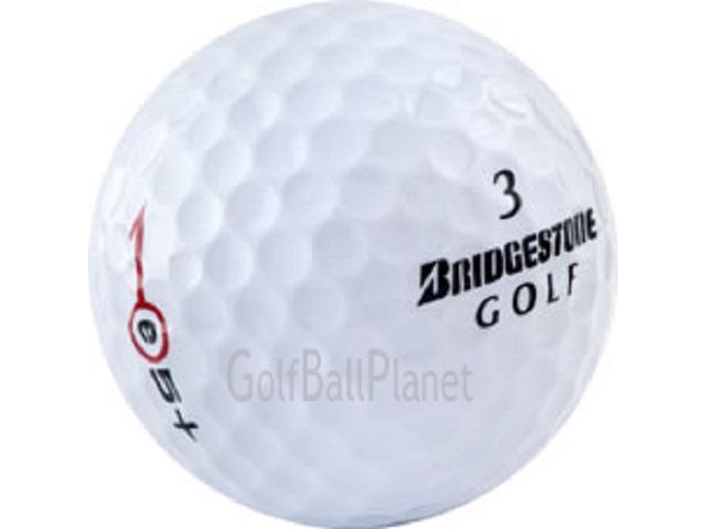 e5 & e5+ 36 AAA+ Bridgestone Used Golf Balls - 3 Dozen