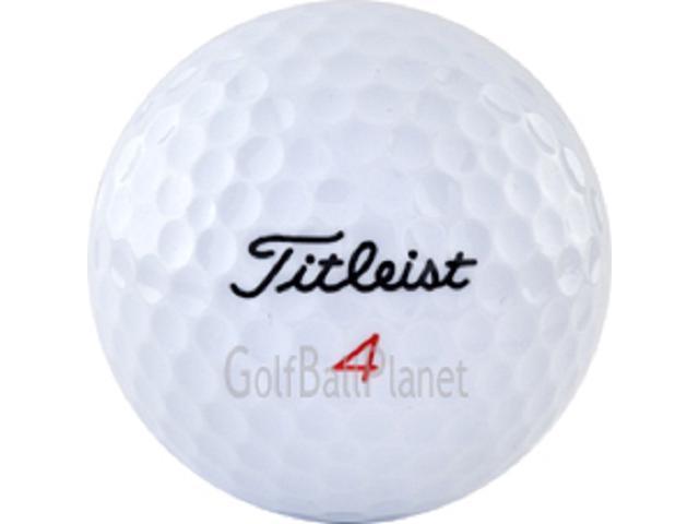 Titleist Mix 60 Near Mint Used Golf Balls