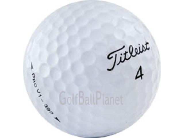 Pro V1 Used Golf Balls - 1 Dozen
