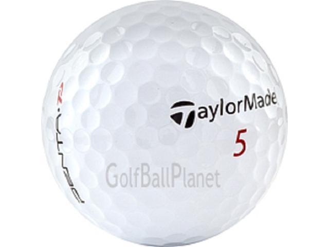 TP Penta 12 Mint TaylorMade AAAAA Used Golf Balls - 1 Dozen