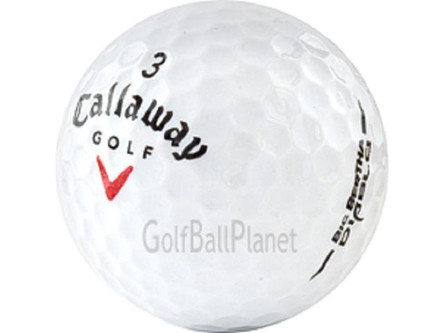 Big Bertha Red Callaway 36 Used Golf Balls Recycled AAAAA 5A Quality 3 Dozen