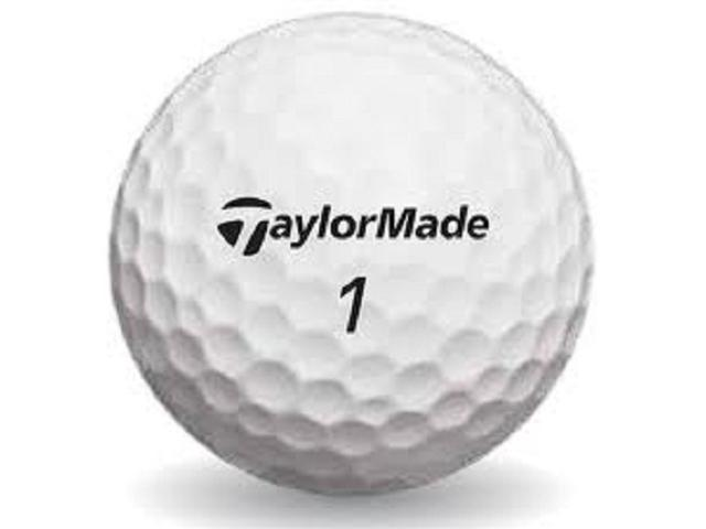 Taylormade Mix 100 Used golf balls *Wholesale Lots**