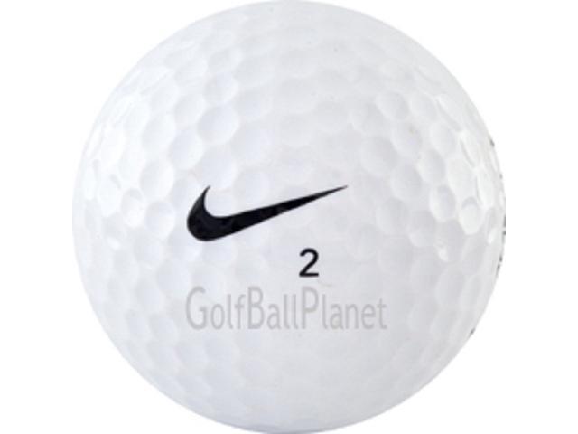 Nike One Mix 120 AA Used Golf Balls - 10 Dozen