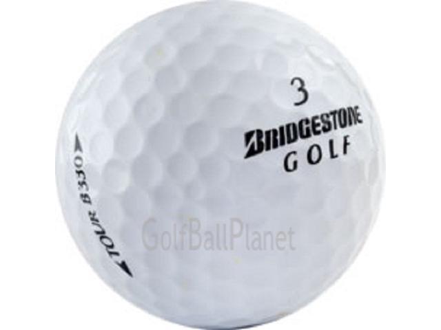 B330 36 AAA Bridgestone Used Golf Balls