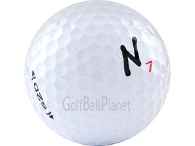 Maxfli Noodle Used Golf Balls In Near Mint Condition 3 Dozen