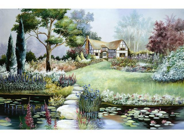 1,500 Pieces Jigsaw Puzzle - Wild Spring