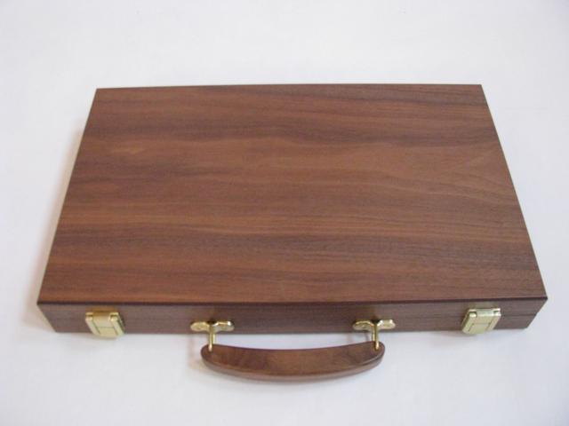 Backgammon Set - 11