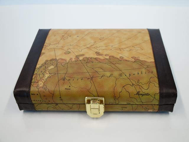 Backgammon Set - 9