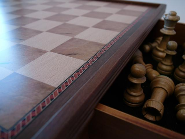 Chess Set - 20