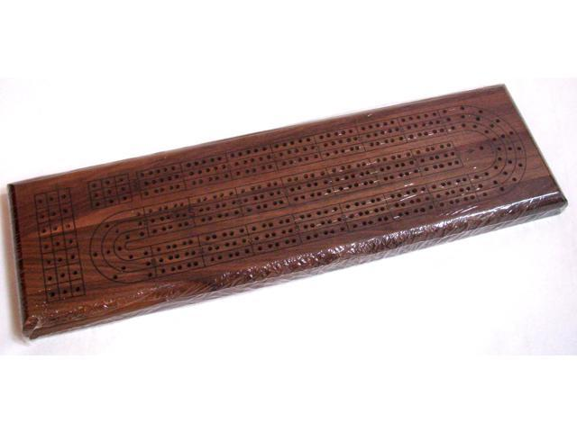 Cribbage Board - 15
