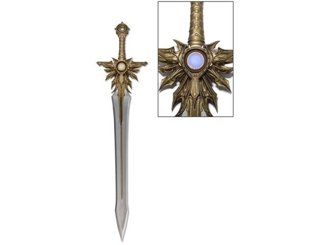 Diablo III - Prop Replica - El'Druin, The Sword of Justice