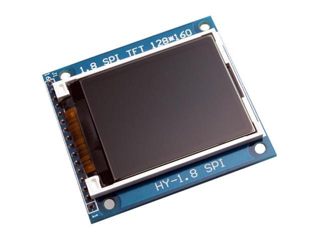 """1.8"""""""" 1.8 inch Serial SPI TFT LCD Module Display PCB Adapter 128X160 Pixels"""