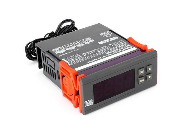 10A/AC220V WH7016 Digital Temperature Controller Multi-function