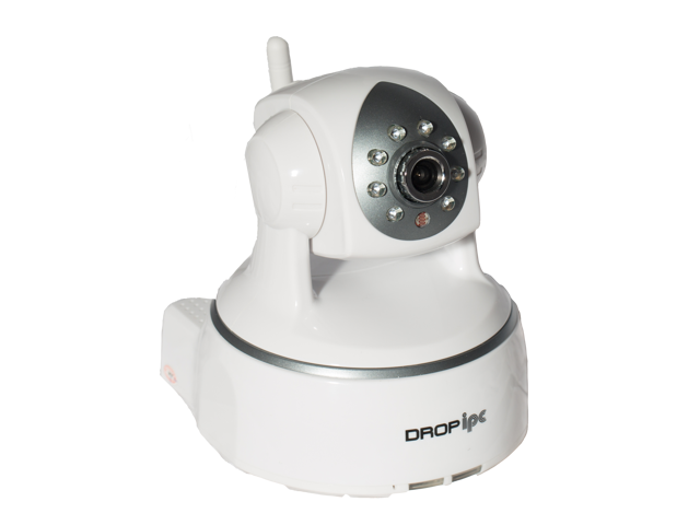 Z-8550W Wireless,Pan/Tile,10 Metres Night Vision,Smartphone View IP Network Camera