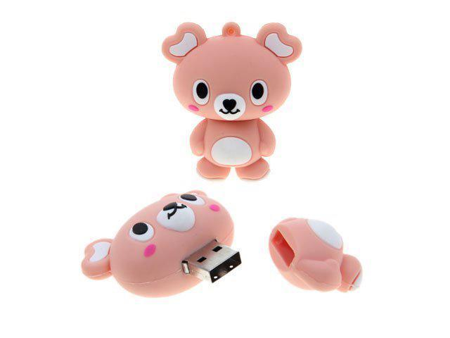 Euroge Tech 32GB Rilakkuma USB Flash Drive