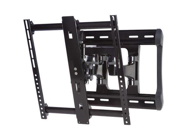 SANUS VXF220-B1 Full-Motion TV Mount: fits TVs 42