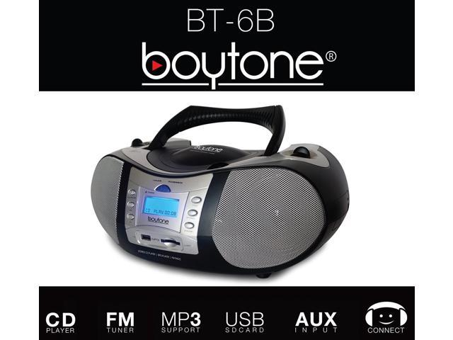 Boytone bt 6b boombox cd player usbsdmmc slot fm radio auxiliary boytone bt 6b boombox cd player usbsdmmc slot fm radio auxiliary publicscrutiny Images