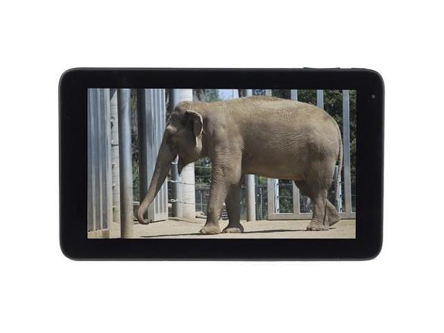 """AXESS TA2506-10BK 10.1"""" Android 4.1 Jelly Bean tablet 1.5 GHz , 4 Gb storage"""