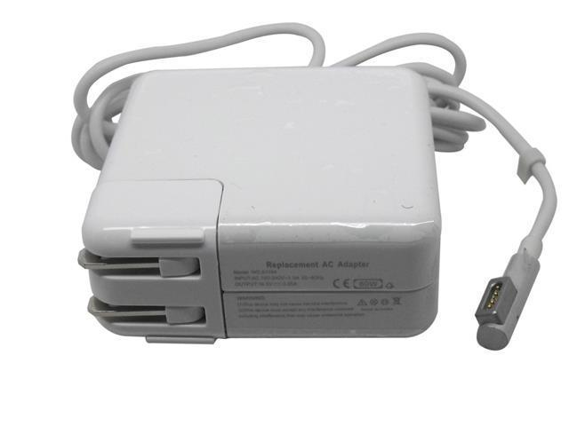 Apple Macbook Pro 60w Power Adapter Battery Charger A1184