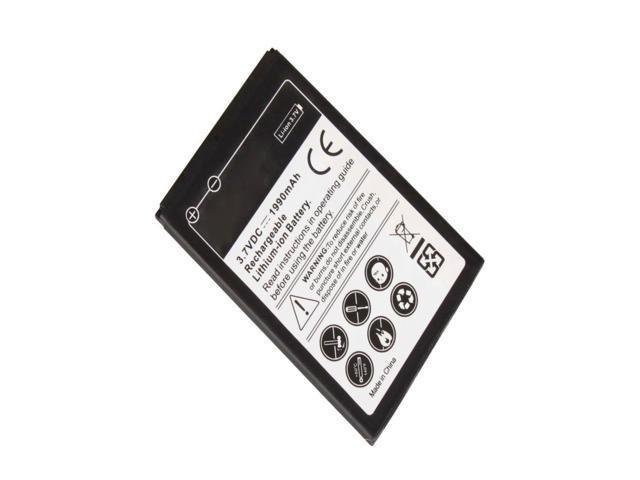 New Replacement Parts Battery for Motorola HW4X Atrix 2 MB865 Droid Bionic XT875