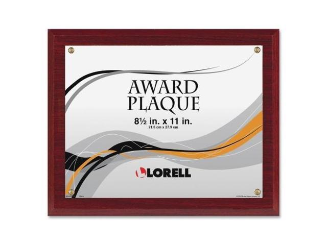 Award-A-Plaque Holds 8-1/2x11