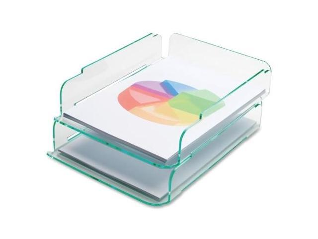 Stacking Letter Tray 2/PK 13