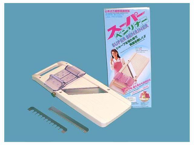 Japanese Mandolin Super Benriner Vegetable Cutter - 5