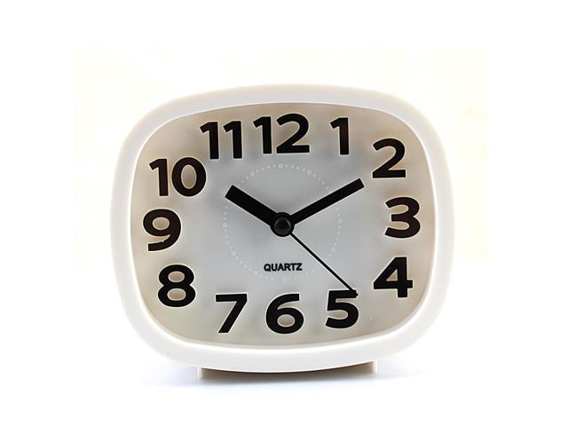 ultra modern alarm clock - photo #11
