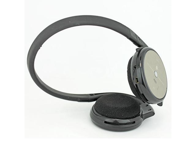 Bluetooth Stereo Headset BH-508 Portable Wireless Stereo Headphone Bluetooth Headset for Mobile Phones iPad Tablet PC