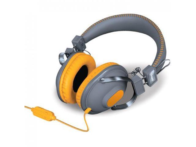 HM-260 Dynamic Stereo Headphones with Microphone
