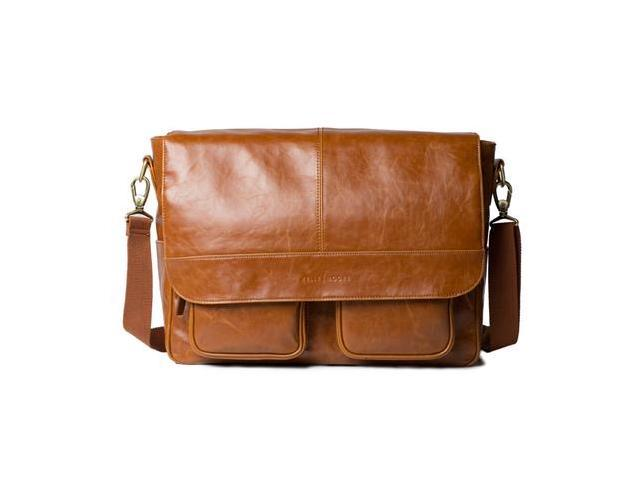 Camera Bag - Kelly Boy Caramel