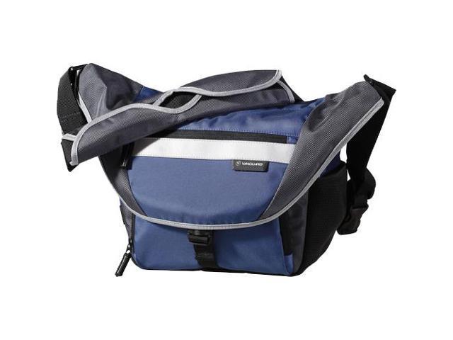 Vanguard Sydney 22 Messenger Digital SLR Camera Bag/Case (Blue)