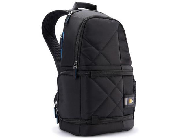 Case Logic CPL109 Digital SLR Camera/iPad Backpack (Black)