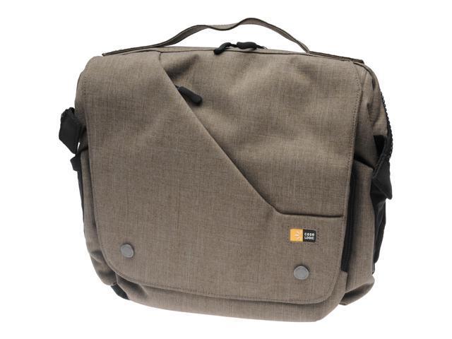 Case Logic Reflexion Digital SLR Camera & Tablet Messenger Bag (Morel)