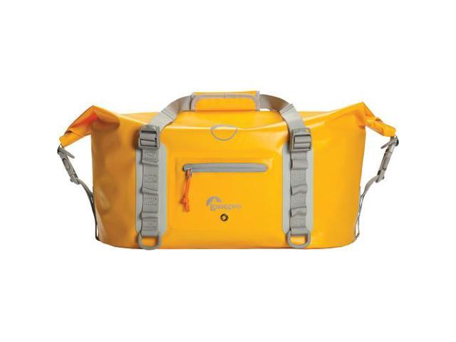 Lowepro DryZone 20L Waterproof Digital SLR Camera Duffle Case (Yellow)