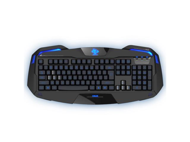 Auroza Illuminating Gaming Keyboard