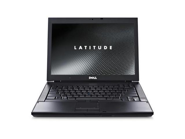 DELL Latitude E6400 Laptop Computer  - Intel Core 2 Duo, 2.2Ghz ,Wireless, Windows 7