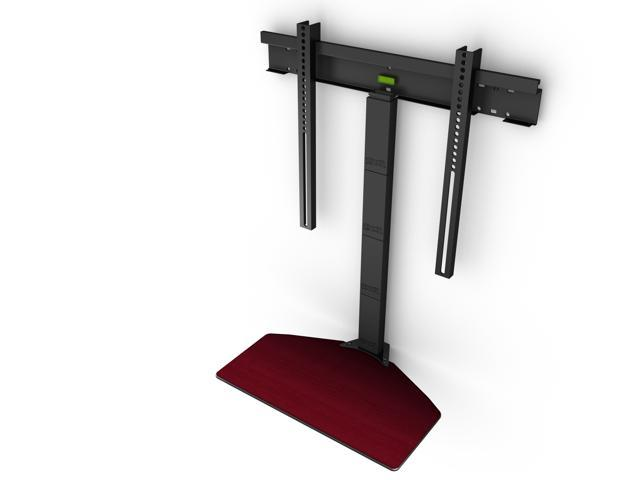 TV Mount, Shelf and Wire Cover Package
