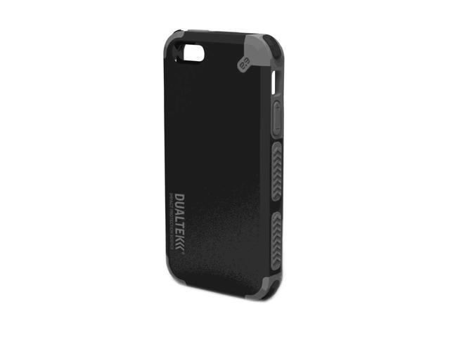 200101831 Dualtek iPhone 5/5S/5C Black