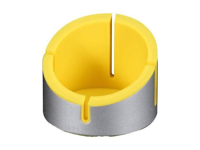 ST158YL AluCup Desktop Stand Yellow