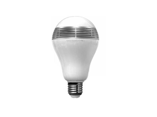 MiPow - PLAYBULB Bluetooth Smart LED Speaker Light
